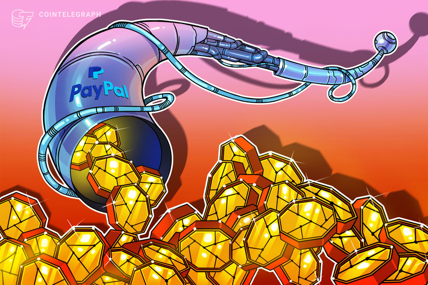 PayPal set to launch crypto trading in the UK and may embrace DeFi